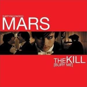 Thirty Seconds to Mars - The Kill (Bury Me) piano sheet music