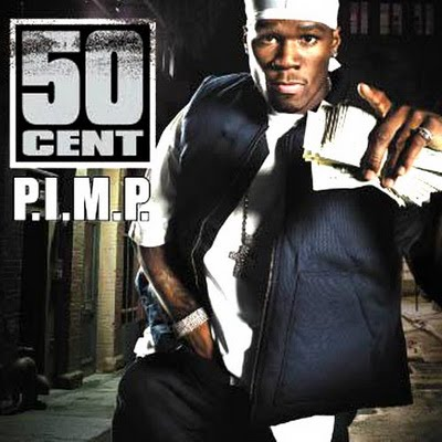 50 Cent - P.I.M.P. piano sheet music