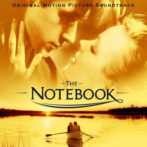 Aaron Zigman - The Notebook Theme Song piano sheet music