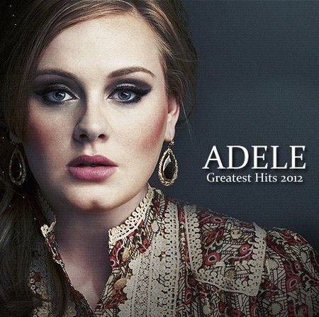 Adele - Best For Last piano sheet music