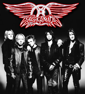Aerosmith  piano sheets