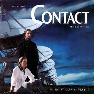 Alan Silvestri - Contact Main Theme Song piano sheet music