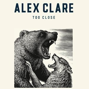 Alex Clare - Too Close piano sheet music