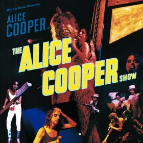 Alice Cooper - Devil's Food piano sheet music