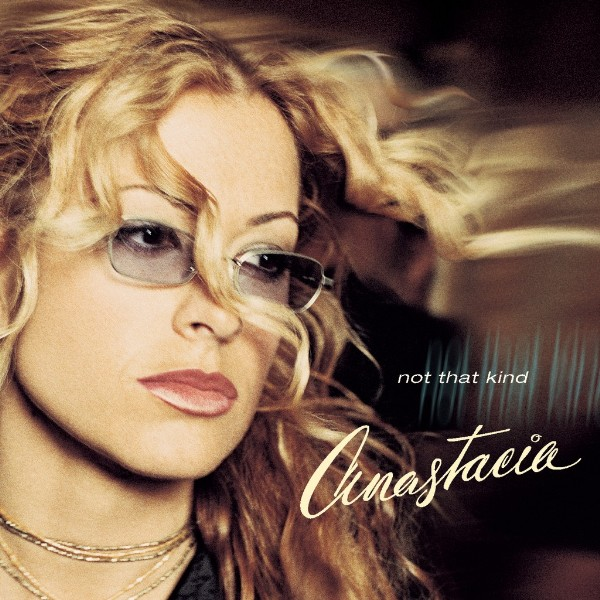 Anastacia - Not That Kind piano sheet music