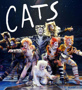 Andrew Lloyd Webber - Memory (from Cats Musical) piano sheet music