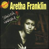 Aretha Franklin - Spanish Harlem piano sheet music