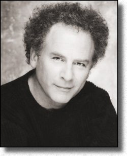 Art Garfunkel  piano sheets