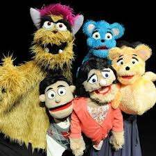 Avenue Q free piano sheets