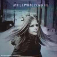 Avril Lavigne - I'm with You piano sheet music