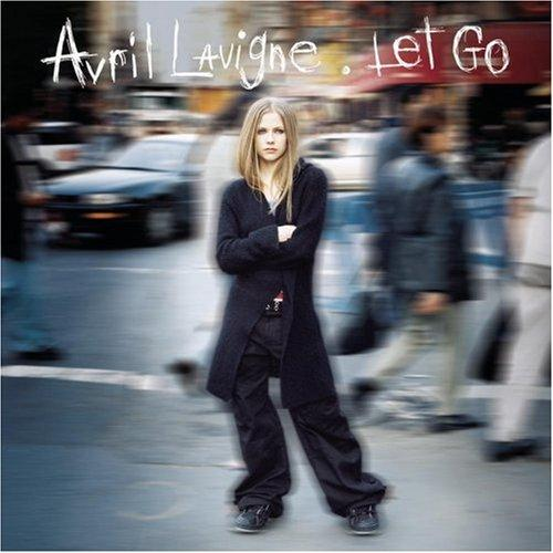 Avril Lavigne - Why piano sheet music