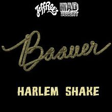 Baauer - Harlem Shake piano sheet music