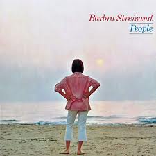 Barbra Streisand - People piano sheet music