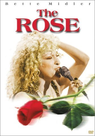 Bette Midler - The Rose piano sheet music