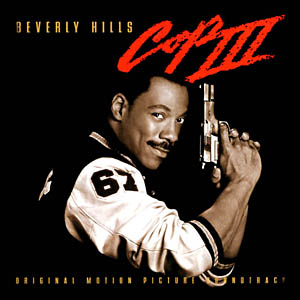 Harold Faltermeyer - Axel F Beverly Hills Cop Theme Song piano sheet music