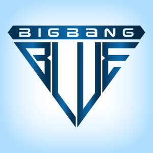 Big Bang - Blue piano sheet music