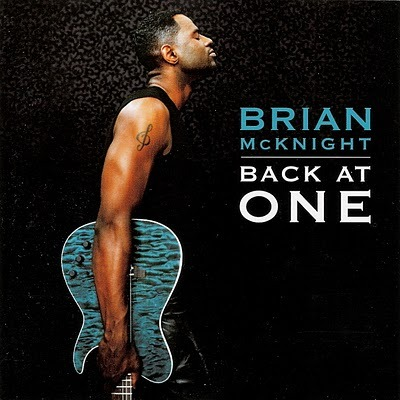Brian McKnight - Back at One piano sheet music
