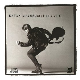 Bryan Adams - The Only One piano sheet music