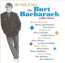 Burt Bacharach - Odds and Ends piano sheet music