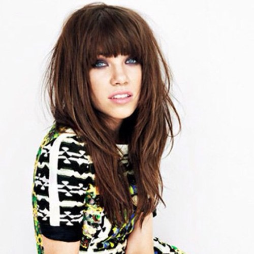Carly Rae Jepsen free piano sheets