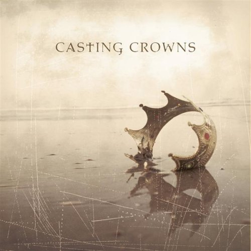 Casting Crowns - Voice of Truth piano sheet music