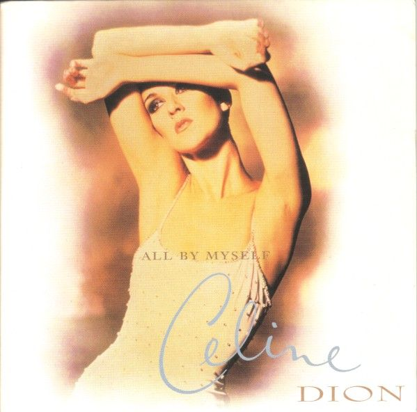 Celine Dion - All By Myself piano sheet music
