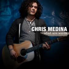 Chris Medina - What Are Words piano sheet music