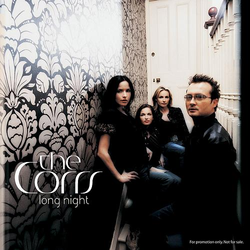 The Corrs - Long Night piano sheet music