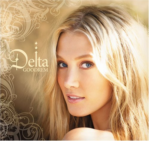 Delta Goodrem - Fragile piano sheet music