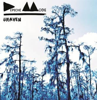 Depeche Mode - Heaven piano sheet music