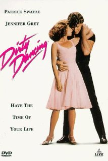 Dirty Dancing  piano sheets