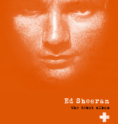 Ed Sheeran - U.N.I. piano sheet music