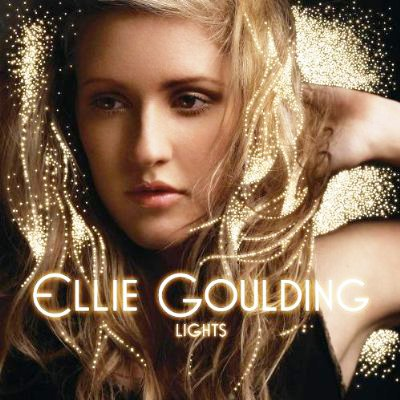 Ellie Goulding - Lights piano sheet music