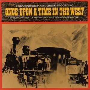 Ennio Morricone - Once Upon a Time in the West theme song piano sheet music
