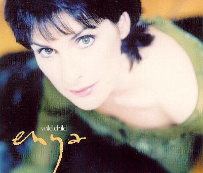 Enya - Wild Child piano sheet music