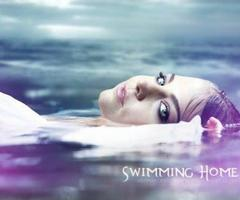 Evanescence - Swimming Home piano sheet music