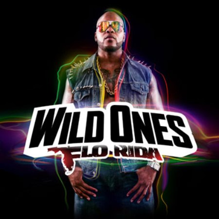 Flo Rida - Wild Ones (feat. Sia) piano sheet music