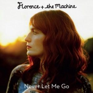 Florence and the Machine - Never Let Me Go piano sheet music