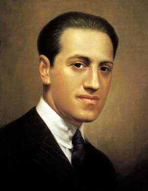 George Gershwin  piano sheets
