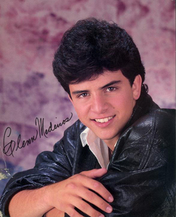 Glenn Medeiros  piano sheets