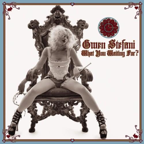 Gwen Stefani - What You Waiting For? piano sheet music