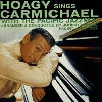 Hoagy Carmichael - Georgia on My Mind piano sheet music