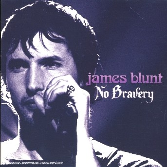 James Blunt - No Bravery piano sheet music