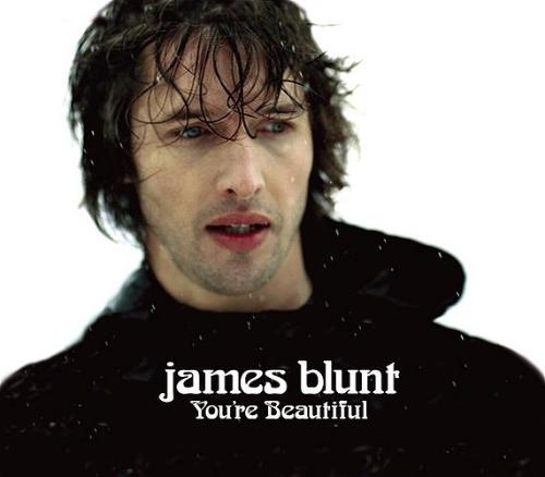 James Blunt - You're Beautiful piano sheet music