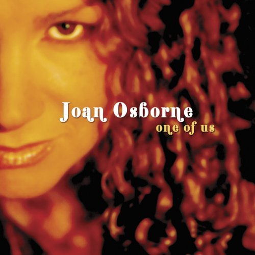 Joan Osborne - One of Us piano sheet music