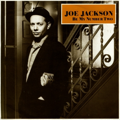 Joe Jackson - Be My Number Two piano sheet music