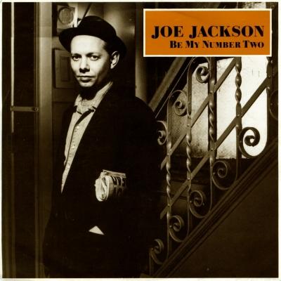 Joe Jackson - Be My Number Two piano sheet music