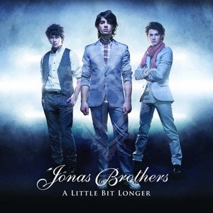 Jonas Brothers - A Little Bit Longer piano sheet music