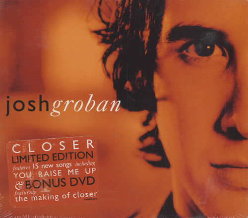 Josh Groban - My Confession piano sheet music