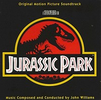 John Williams - Theme song from Jurassic Park piano sheet music